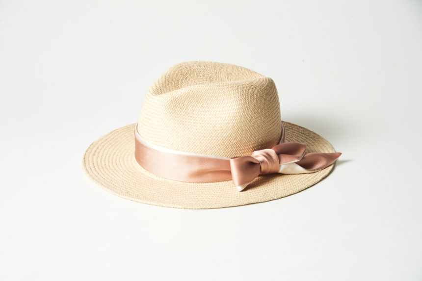 panama hat (natural)