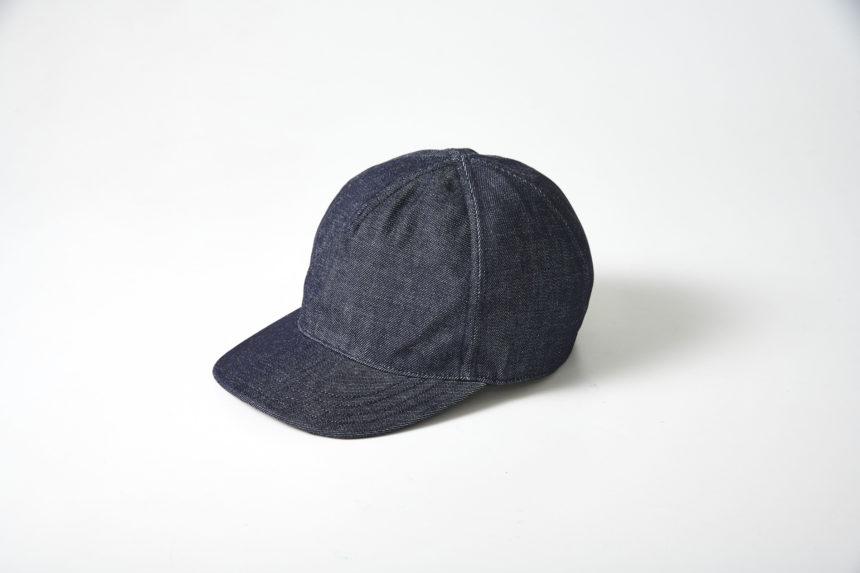 denim cap(Blue)