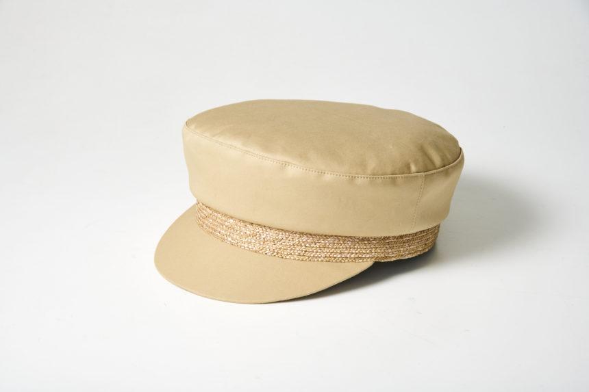 marin casquette(Beige)